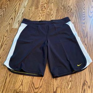 Nike livestrong athletic shorts